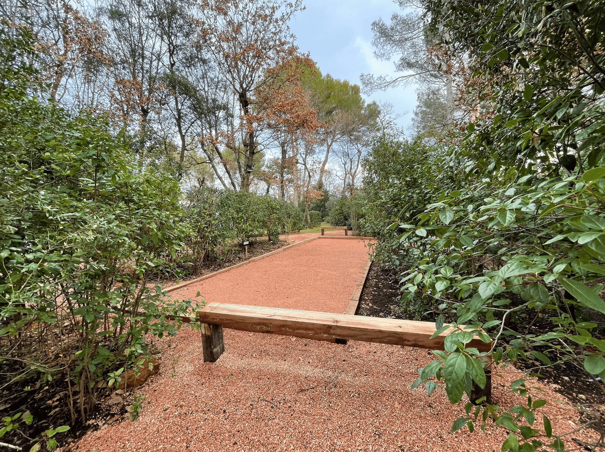 Acheter sable boulodrome / Acheter sable terrain de pétanque près de Marseille