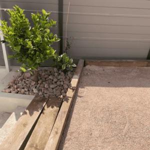 Gravier, galet, pierre à Gabion, sable pétanque Livraison PACA 5